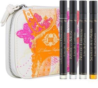 L'Artisan Parfumeur Mini zestaw upominkowy IV.