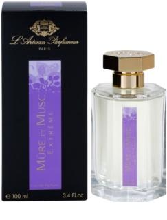 L'Artisan Parfumeur Mûre et Musc Extrême Parfumovaná voda unisex 100 ml