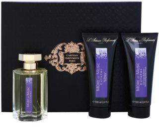L'Artisan Parfumeur Mure et Musc Extreme zestaw upominkowy I.