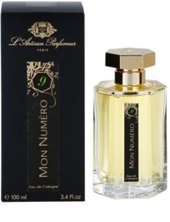 L'Artisan Parfumeur Mon Numéro 9 agua de colonia unisex 100 ml