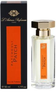 L'Artisan Parfumeur Patchouli Patch eau de toilette pour femme 50 ml