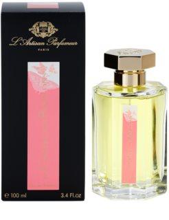 L'Artisan Parfumeur La Chasse aux Papillons Eau de Toilette para mulheres 100 ml
