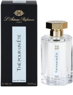 L'Artisan Parfumeur Thé pour un Été Eau de Toilette para mulheres 100 ml