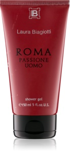 Laura Biagiotti Roma Passione Uomo Shower Gel for Men 150 ml
