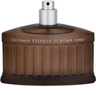 Laura Biagiotti Essenza di Roma Uomo тоалетна вода тестер за мъже 125 мл.