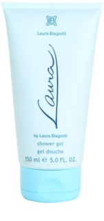 Laura Biagiotti Laura sprchový gel pro ženy 150 ml