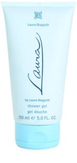 Laura Biagiotti Laura gel de duche para mulheres 150 ml