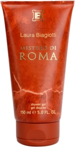 Laura Biagiotti Mistero di Roma Donna Shower Gel for Women 150 ml