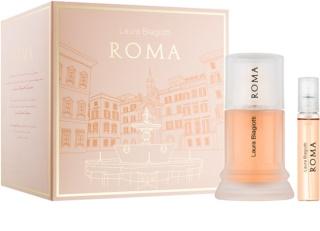 Laura Biagiotti Roma Gift Set  V.