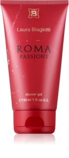 Laura Biagiotti Roma Passione tusfürdő nőknek 150 ml