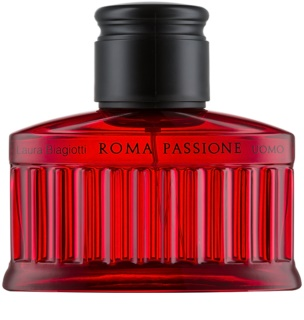Laura Biagiotti Roma Passione Uomo Eau de Toilette for Men 125 ml
