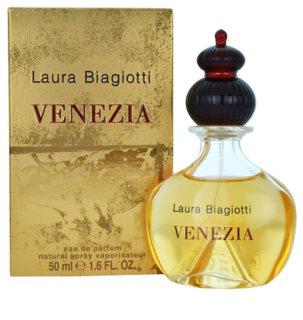 Laura Biagiotti Venezia eau de parfum nőknek 50 ml