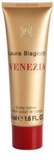 Laura Biagiotti Venezia тоалетно мляко за тяло за жени 50 мл.