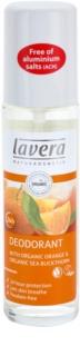 Lavera Body Spa Orange Feeling déodorant en spray