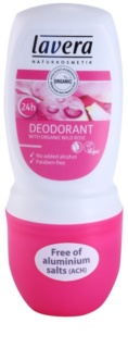 Lavera Body Spa Rose Garden desodorante roll-on