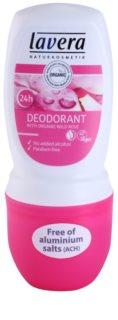 Lavera Body Spa Rose Garden Roll-On Deodorant