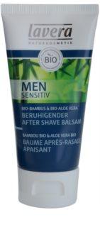 Lavera Men Sensitiv nyugtató borotválkozás utáni balzsam