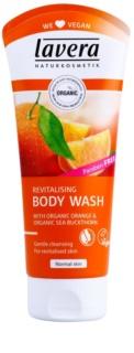 Lavera Body Wash Revitalising Duschgel