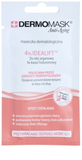 L'biotica DermoMask Anti-Aging Re-Plumping Mask 40+