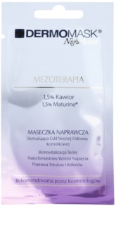 L'biotica DermoMask Night Active Masker met Mesotherapeutische Werking