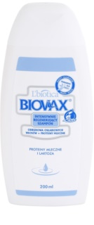 L'biotica Biovax Weak Hair Nourishing Shampoo For Weak Hair