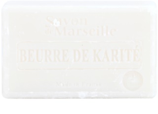 Le Chatelard 1802 Shea Butter Luxurious Natural French Soap