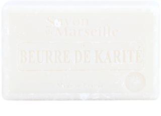 Le Chatelard 1802 Shea Butter розкішне французьке натуральне мило