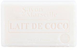 Le Chatelard 1802 Coco Milk розкішне французьке натуральне мило