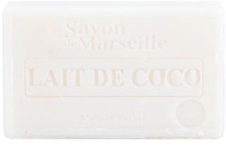 Le Chatelard 1802 Coco Milk luksusowe francuskie mydło naturalne