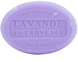 Le Chatelard 1802 Lavender from Provence okrągłe francuskie mydło naturalne