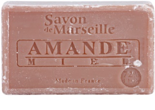Le Chatelard 1802 Almond & Honey розкішне французьке натуральне мило
