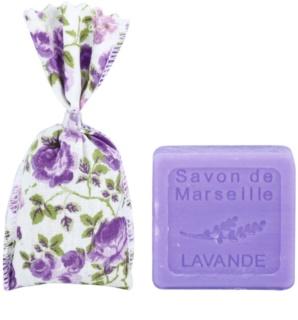 Le Chatelard 1802 Lavender zestaw kosmetyków VIII.