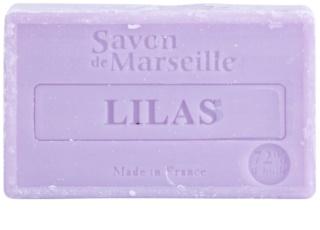 Le Chatelard 1802 Lilac luxusné francúzske prírodné mydlo