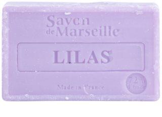 Le Chatelard 1802 Lilac розкішне французьке натуральне мило