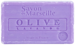 Le Chatelard 1802 Olive & Lavander розкішне французьке натуральне мило