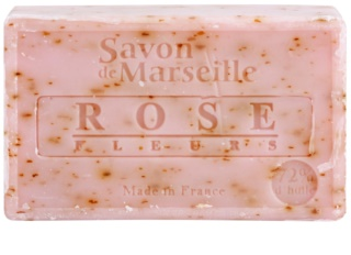 Le Chatelard 1802 Rose Petals Luxurious Natural French Soap