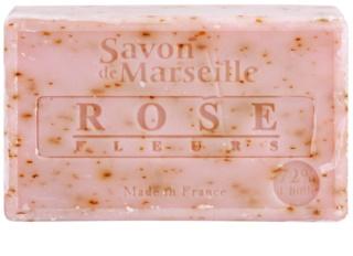 Le Chatelard 1802 Rose Petals розкішне французьке натуральне мило