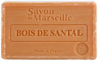 Le Chatelard 1802 Sandal Wood luxus francia természetes szappan