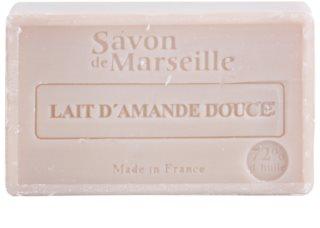 Le Chatelard 1802 Sweet Almond Milk розкішне французьке натуральне мило