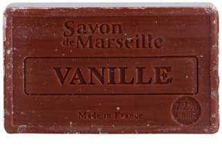 Le Chatelard 1802 Vanilla luxusné francúzske prírodné mydlo