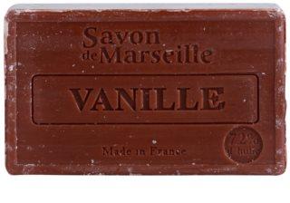 Le Chatelard 1802 Vanilla lujoso jabón natural francés