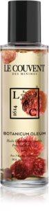 Le Couvent des Minimes Remarquables Care pečující tělový olej pro ženy