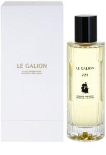 Le Galion 222 eau de parfum mixte 100 ml