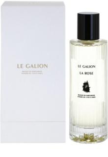Le Galion La Rose eau de parfum pour femme 100 ml