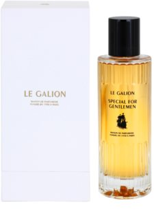Le Galion Special For Gentlemen Eau de Parfum para homens 100 ml