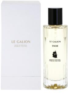 Le Galion Snob eau de parfum pour femme 100 ml