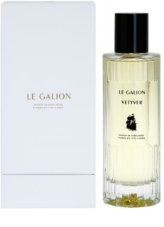Le Galion Vetyver eau de parfum mixte 100 ml
