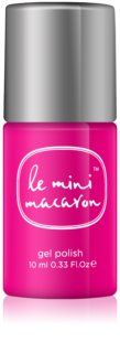 Le Mini Macaron Single Gel Polish Gel Nagellak voor UV/LED Lamp