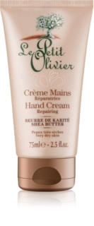 Le Petit Olivier Shea Butter Ultra-Moisturising Cream for Hands