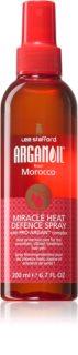 Lee Stafford Argan Oil from Morocco védő spray a hajformázáshoz, melyhez magas hőfokot használunk